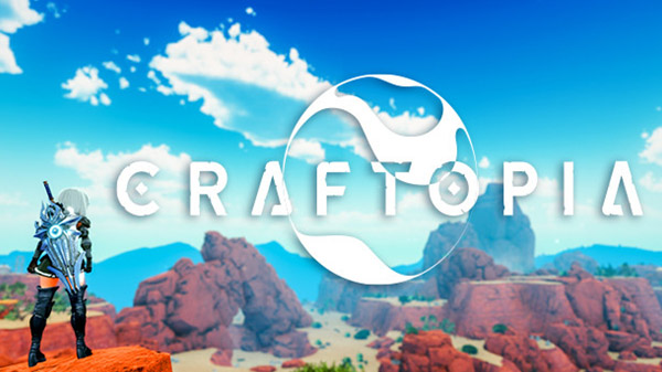 Craftopia Crack +  Torrent Free Download For PC [2021]