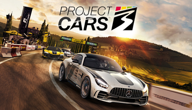 Project CARS 3 Crack + Torrent Free Download For PC 2021