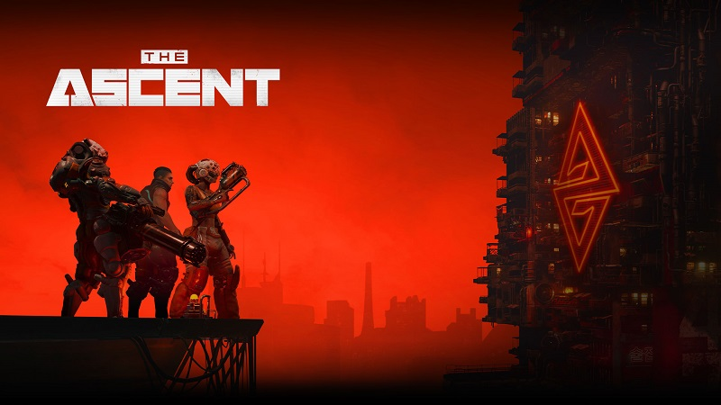 The Ascent Crack + Torrent Free Download For PC [2021]