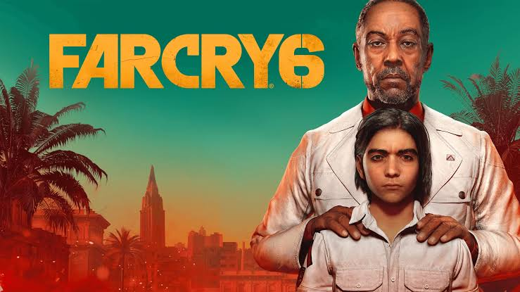 Far Cry 6 Crack + Torrent Free Download For PC 2021