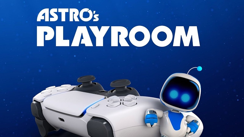 Astro's Playroom Crack + Torrent Free Download For PC